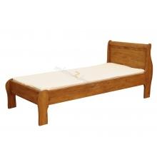 Pine bed Hacienda D