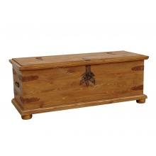 Pine chest Hacienda 01