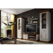 Two-tone furniture