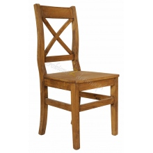 Pine chair Hacienda 02