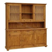 Pine Cabinet Hacienda 02