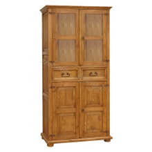 Pine display unit Hacienda 05