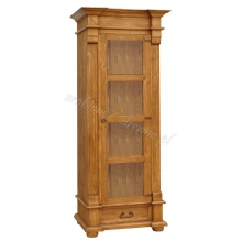 Pine display unit Hacienda 07