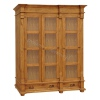 Pine display unit Hacienda 09