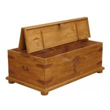 Pine chest Hacienda 02