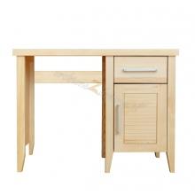 Pine desk Torino 35