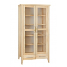 Pine display unit Torino 11