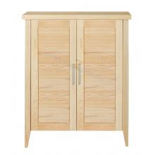 Pine sideboard Torino 24