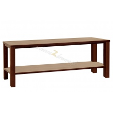 Pine coffee table Milano 46