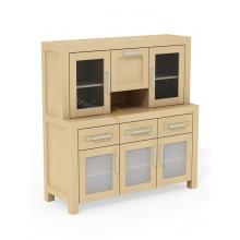 Birch Cabinet Rodan R1