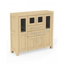 Birch Cabinet Rodan R2