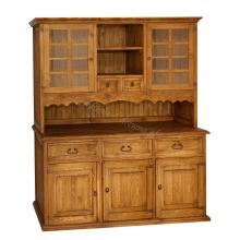Pine Cabinet Hacienda 04