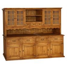 Pine Cabinet Hacienda 06