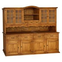 Pine Cabinet Hacienda 07