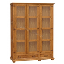 Pine display unit Hacienda 03