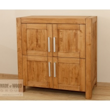 Birch sideboard Rodan K4