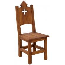 Pine chair Hacienda 06