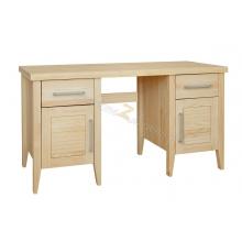 Pine desk Torino 34