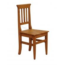 Pine chair Hacienda 03