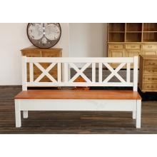 Pine bench Hacienda 04