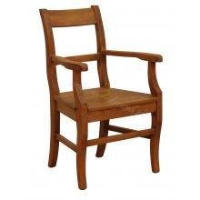 Pine chair Hacienda P