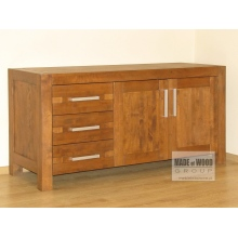 Birch sideboard Rodan K10