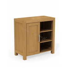 Birch sideboard Rodan K11