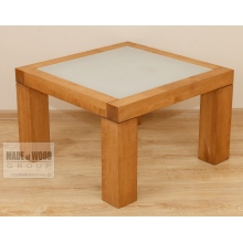 Birch coffee table Rodan S2