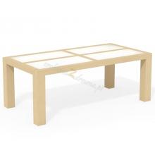 Birch coffee table Rodan S4