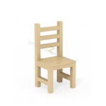 Birch chair Rodan T1