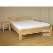 Birch bed Rodan L4