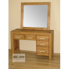 Birch dressing table Rodan C2