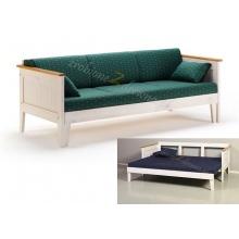 Pine sofa Siena