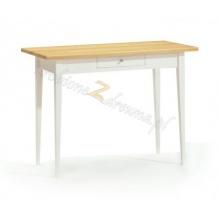 Pine table Siena 100