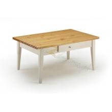 Pine table Siena 105