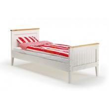 Pine bed Siena L1