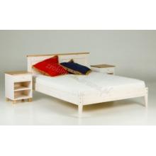Pine bed Siena L2