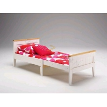 Pine bed Siena L3