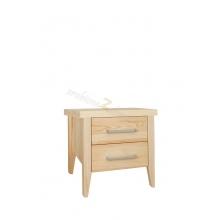 Pine sideboard Torino 33