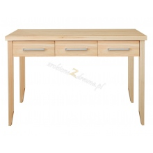Pine dressing table Torino 36