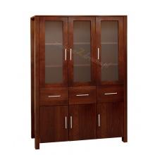 Pine cabinet Milano 14